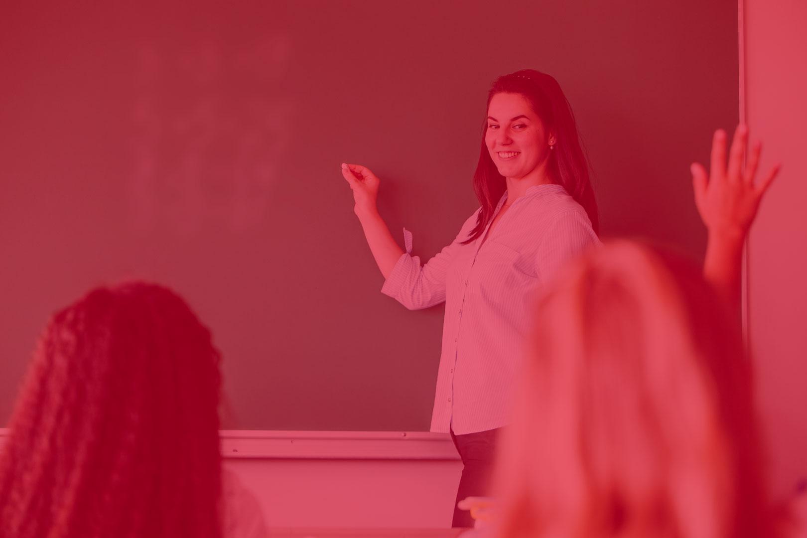 Corsi per insegnanti